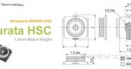 Murata HSC SMT Receptacle