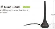 AM002 GSM Quad-Band Antenna Magnetic Mount